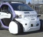 Selenium: UK's first self-driving public space