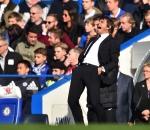 Antonio Conte rues a missed chance