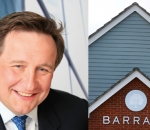 Alastair Baird Barratt Homes