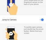 Google Pixel Moves