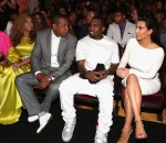 Beyonce and Kanye West feud
