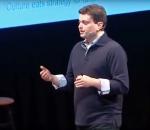 IBM vice president Fletcher Previn