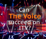 The Voice: 2016 winner Kevin Simm says X Factor is no competition for BBC series despite ITV move