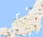 Japan twin blasts