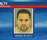 Velasco murders