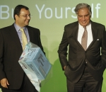 Tata Group Cyrus Mistry