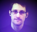 """Edward Snowden tells Americans """"this is a dark moment"""" but to not fear Trump"""