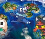 Pokemon Sun and Moon best starters