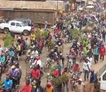 Protests in Bamenda