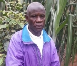 Adam Kyala Lungalunga, survivor of ADF attack
