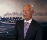 Sully movie: Real-life pilot Chesley Sullenberger on being played by Tom Hanks