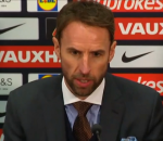 New England manager Gareth Southgate: The hard work starts here