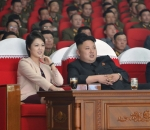 North Korea Kim Jong-un's wife