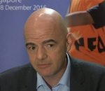 FIFA President defends World Cup proposed change