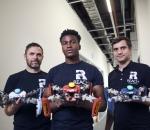Reach Robotics founders