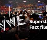 WWE superstar fact file