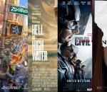 Best films of 2016: Captain America: Civil War, Arrival, Zootropolis and more