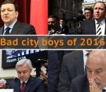 Bad city boys of 2016