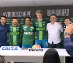 New Chapecoense team