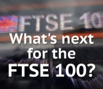 What is next for the FTSE 100 in 2017?