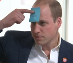 Prince William plays who am I?