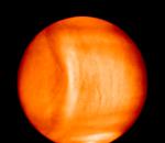 gravity wave venus