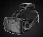 HTC Vive wireless with TPCast