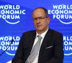 Sir Andrew Witty Davos