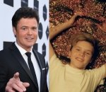 Donny Osmond warned the Beckhams about Cruz