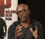The Walking Dead star Lennie James