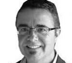 David Cook-Martin