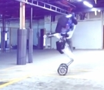 Boston Dynamics' new 'nightmare inducing' wheeled robot
