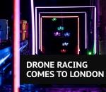 UK drone racing