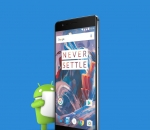 OxygenOS 4.0.3 for OnePlus 3T and OnePlus3