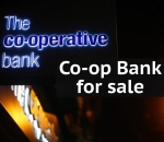 Co-op bank up for sale after turnaround stalled