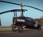 World's first commercial flying car goes on sale