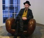 Dutch Designer Maarten Baas Comes to London
