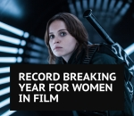 Number of female movie protagonists hits record high in 2016