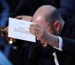The Oscars 2017