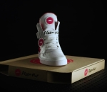 Pizza Hut unveils trainers that order you pizza