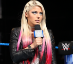 WWE Smackdown Live Alexa Bliss