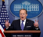 Sean Spicer wire-tapping