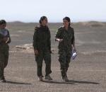 SDF Raqqa