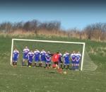 Edgehill FC third team
