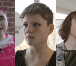 Transgender millennials describe their experiences of discrimination