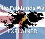 The Falklands War explained