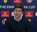 Mauricio Pochettino press conference