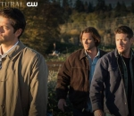 Supernatural season 12 finale