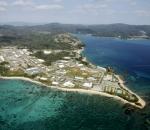 Japan coral reef extinction