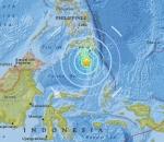 Philippines Tsunami warning